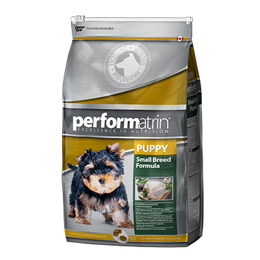 Puppy Small Breed Formula