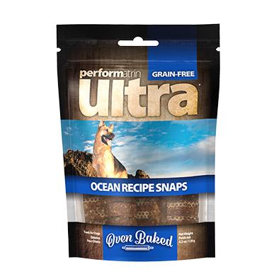 Ocean Snaps