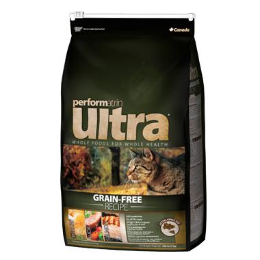 Grain Free Recipe