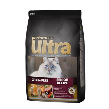 Performatrin Ultra Grain Free Senior Cat