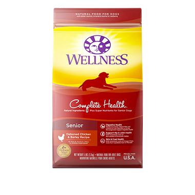 Complete Health Seniors Deboned Chicken & Barley Recipe