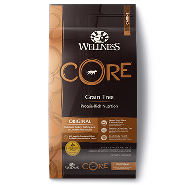 CORE Grain-Free Original Recipe