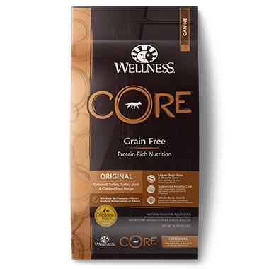 CORE Grain-Free Original Recipe