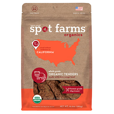 Organic Beef Tenders