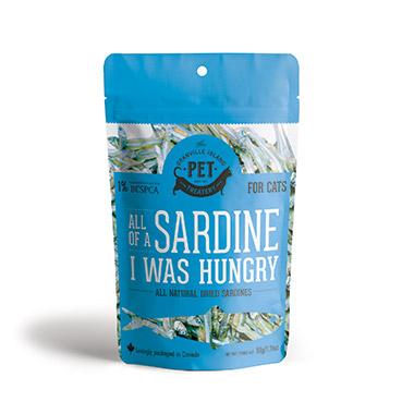 Sardine Treats