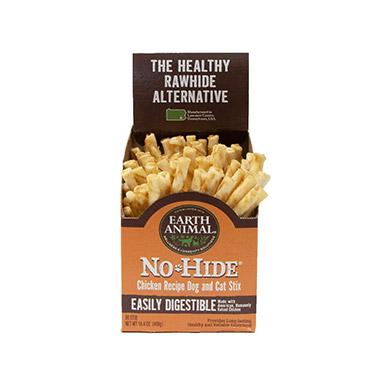 No-Hide Chicken Chew Stix