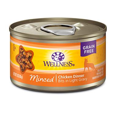 Minced Chicken Dinner