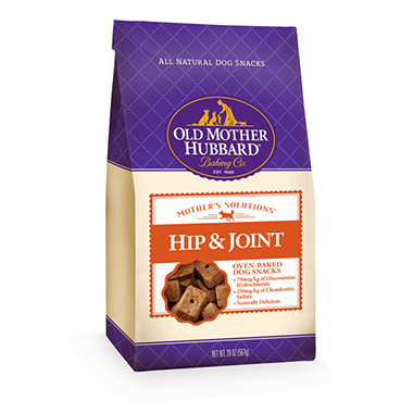 Mother's Solutions Crunchy Hip & Joint