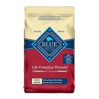 Life Protection Formula Adult Fish & Brown Rice Recipe