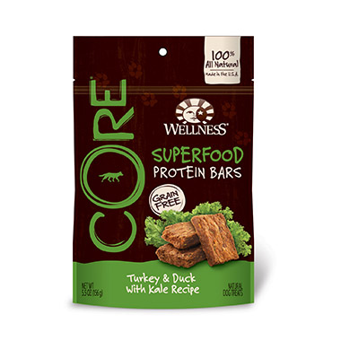 core-superfood-protein-bars-turkey-duck-with-kale-recipe