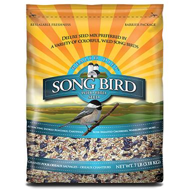 songbird-blend