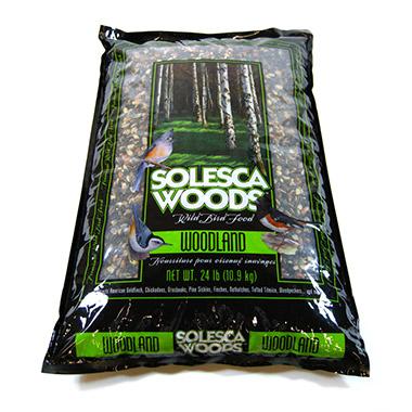 Woodland Blend