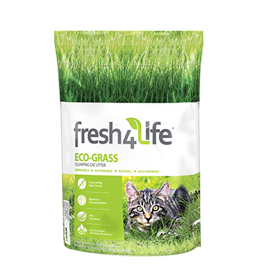 Eco-Clump Cat Litter