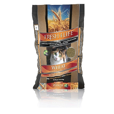 wheat-clumping-litter