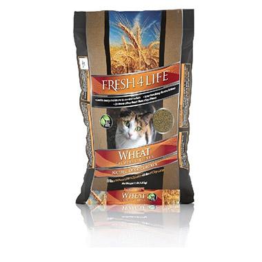 wheat-clumping-litter