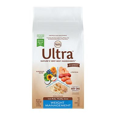 Ultra Weight Management