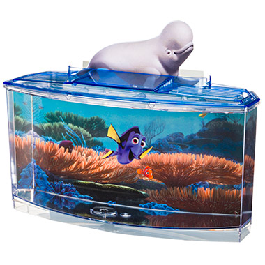 Finding Dory Betta Kit