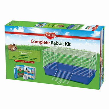 Complete Rabbit Kit