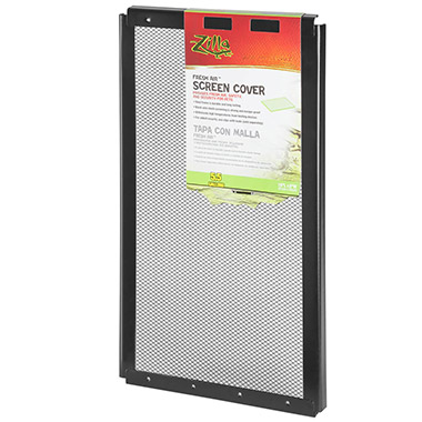 Hood Screen Cover 48x18 Solid