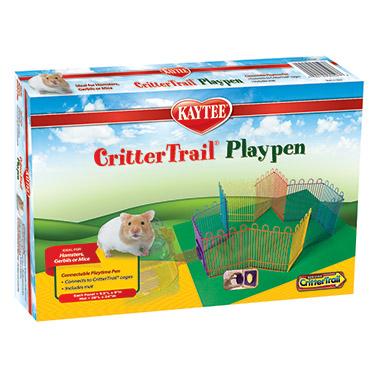 CritterTrail Playpen