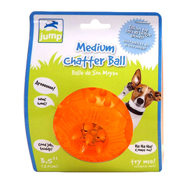 Chatter Ball