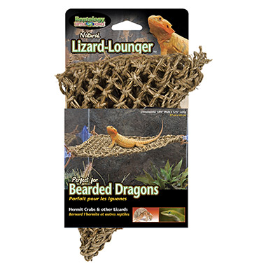 Lizard Lounger