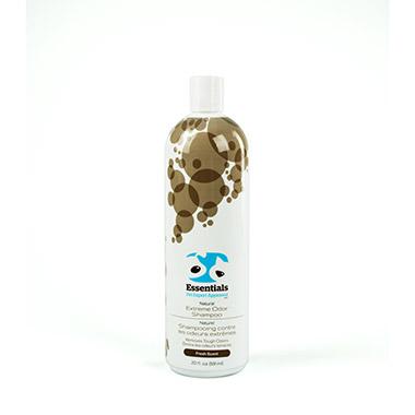 Extreme Odor Shampoo
