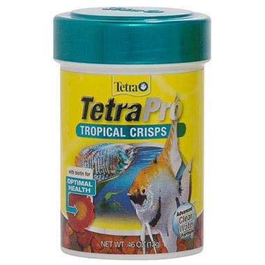 Tetra TetraPro Fish Food