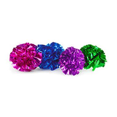 Scrunchie Ball