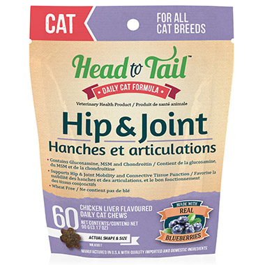 Hip & Joint for Cats