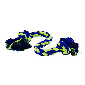 2 Knots Rope Toy XL