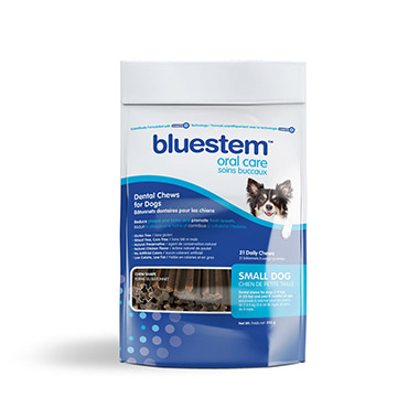 Dental Chews for Small Dogs