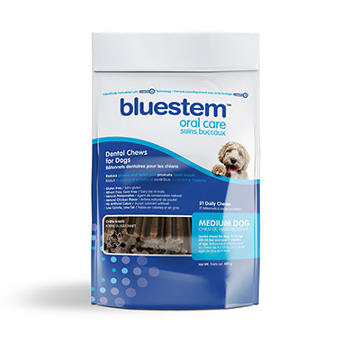 Dental Chews for Medium Dogs