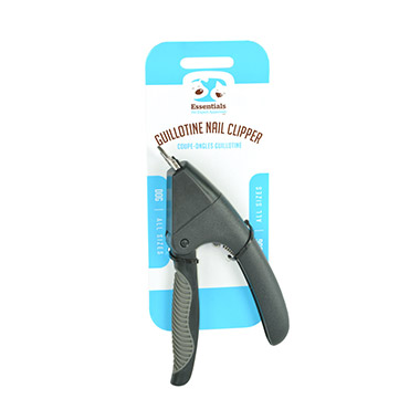 Guillotine Nail Clippers