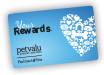 Your Rewards Card