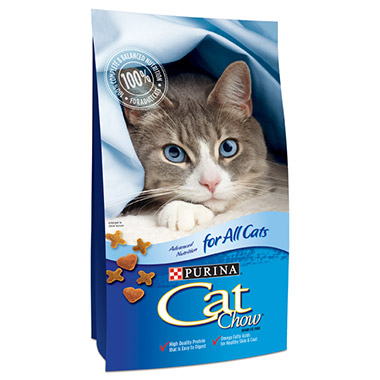 cat-chow