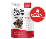 Kettle Kraft Dog Treats, Made in Canada