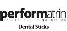 Performatrin Dental Sticks