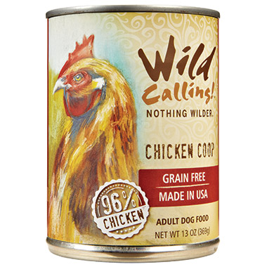 Chicken Coop 96% Chicken