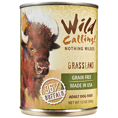 Grassland 96% Buffalo