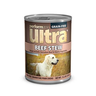 Grain-Free Beef Stew