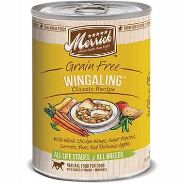 Classic Grain Free Wingaling