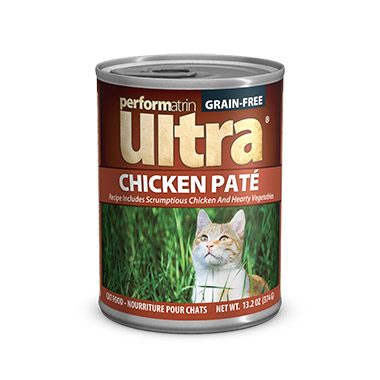 Grain-Free Chicken Pate