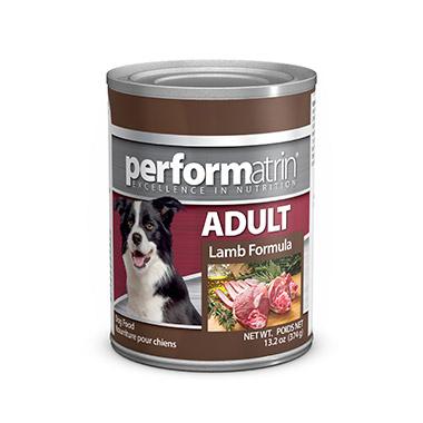 Adult Lamb Formula