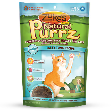 Natural Purrz Tasty Tuna