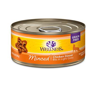 Complete Health Minced Chicken Dinner