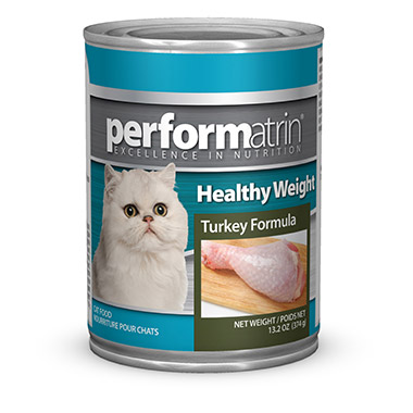 Healthy Weight Turkey Formula