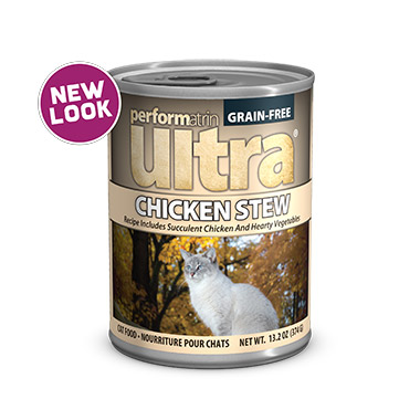 Performatrin Grain Free Chicken Cat Food