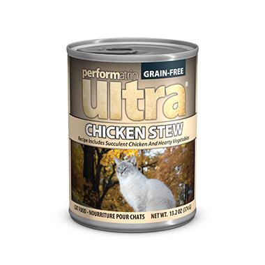 Grain-Free Chicken Stew