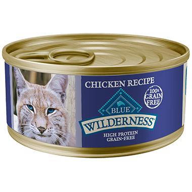 Wilderness Chicken Recipe